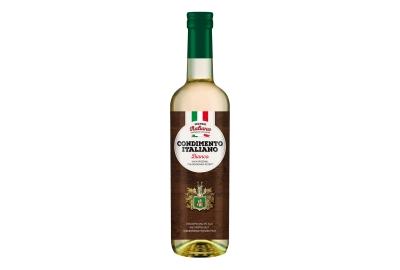 Condimento Italiano Bianco, April 2018