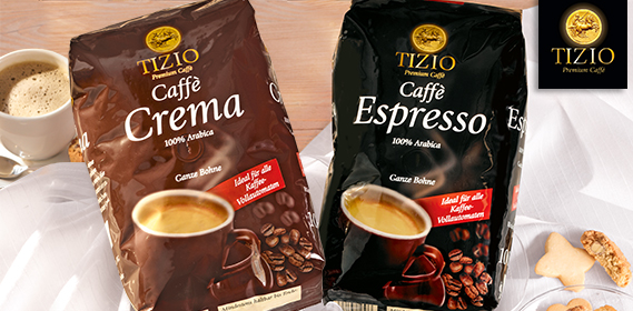 Caffe, ganze Bohne, November 2012