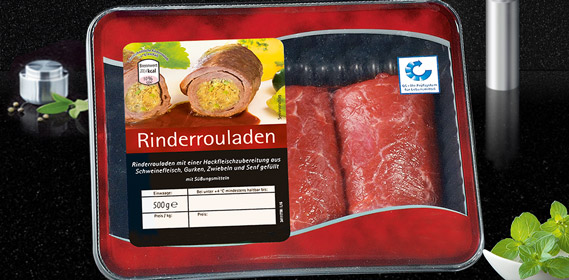 Rinderrouladen, November 2010