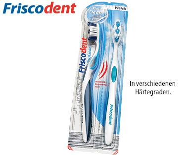Zahnbürsten, Premium, Februar 2015