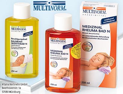 Medizinisches Bad, November 2013