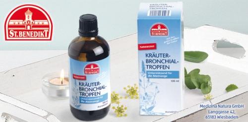 Kräuter-Bronchial-Tropfen, Oktober 2008