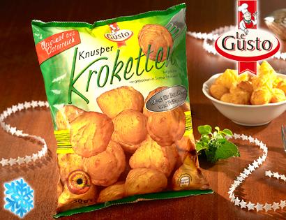 Kroketten/Rösti-Ecken, November 2013