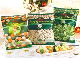 Gemüse, Oktober 2007