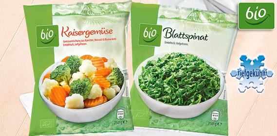 Gemüse, Januar 2012
