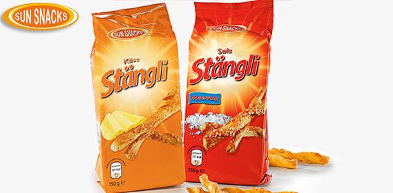Gebäckstangen - Stängli, September 2012