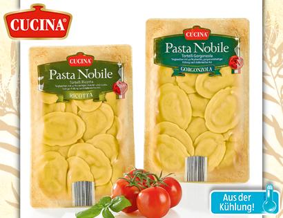 Frische Pasta Nobile / Gnocchi, Januar 2014