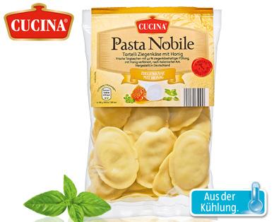 Frische Pasta Nobile / Gnocchi, Januar 2015