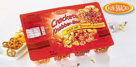 Knabber-Box, Dezember 2012