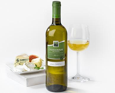 Chardonnay Valdadige DOC, November 2014