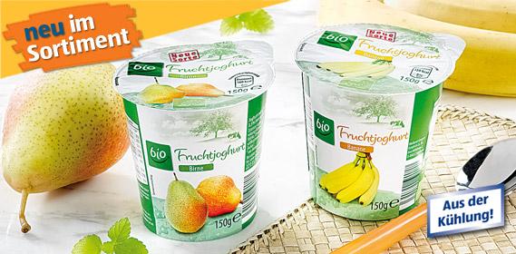 Fruchtjoghurt, Dezember 2011