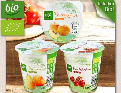 Fruchtjoghurt, August 2013