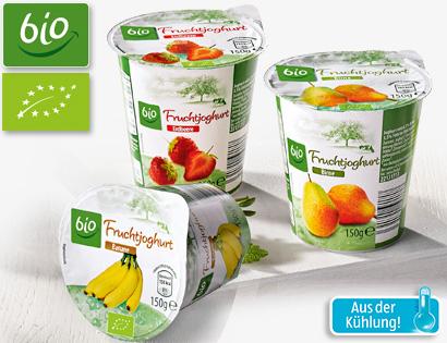Fruchtjoghurt, Mai 2014