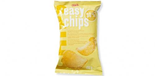 Easy Chips, Januar 2009