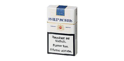 Philip Morris, Oktober 2007
