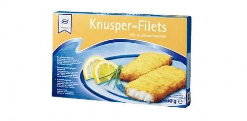 Knusper Filets, M�rz 2008