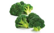 Broccoli, M�rz 2010