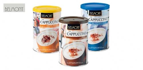 Cappuccino, Februar 2008