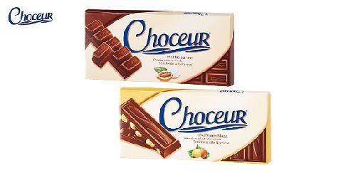 Schokolade, Oktober 2007