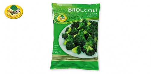 Broccoli, September 2009