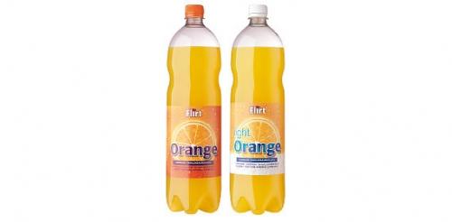 Orange Limonade, Februar 2009