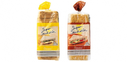 Sandwich Toast Brot, M�rz 2008