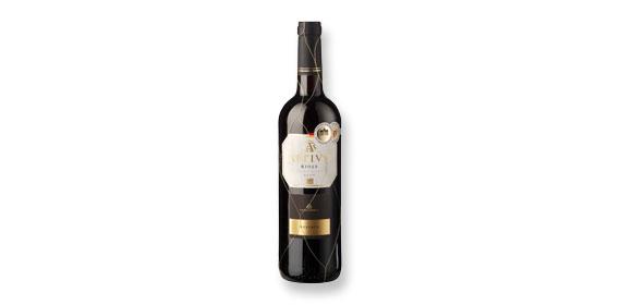 Rioja Reserva DOC 2004, Mai 2012