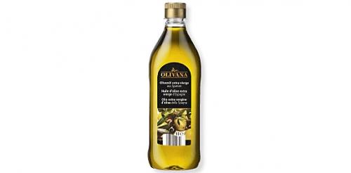 Spanisches Olivenöl, Januar 2010