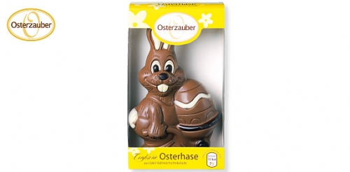 Confiserie Osterhase, M�rz 2009