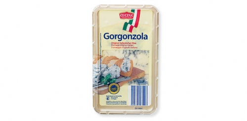 Gorgonzola, Mai 2009