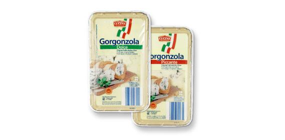 Gorgonzola, M�rz 2012