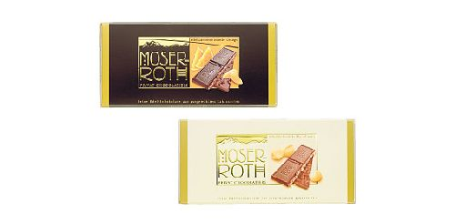Edel Schokolade, Oktober 2007