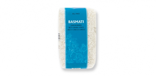 Basmati Langkornreis, September 2011