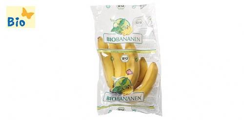 Bananen Bio, April 2008