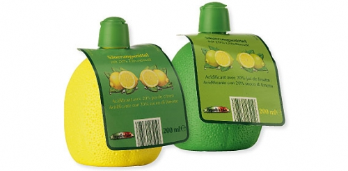 Zitrone/Limette Saft, Februar 2009