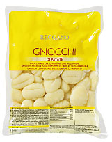 Gnocchi, M�rz 2008