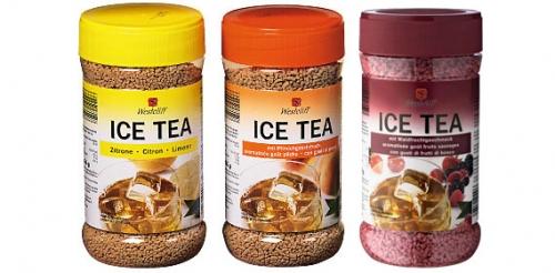 Ice Tea, Februar 2009