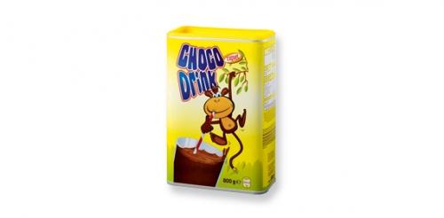 Choco Drink, November 2011