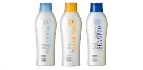 Shampoo Premium, April 2008