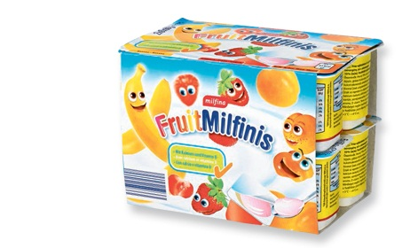 Fruit Milfinis, Juni 2011