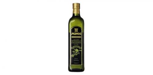 Olivenöl aus Kreta, M�rz 2010