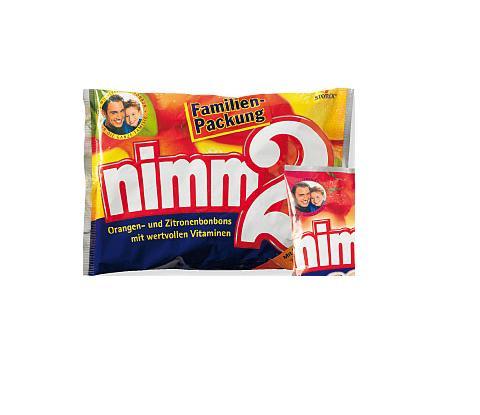 Nimm 2, Mai 2008