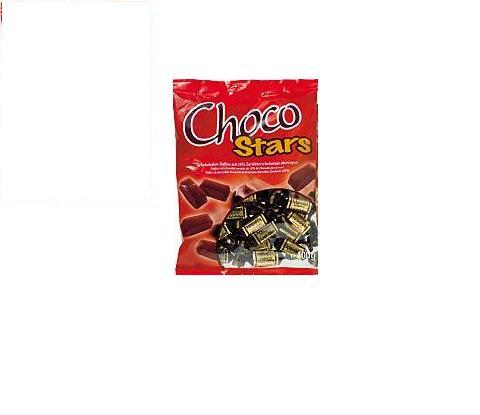 Choco Stars, Mai 2008