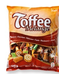 Toffee Melange, Juni 2011