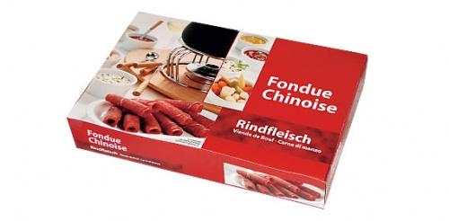 Fondue Chinoise Rind/Strauss, November 2007