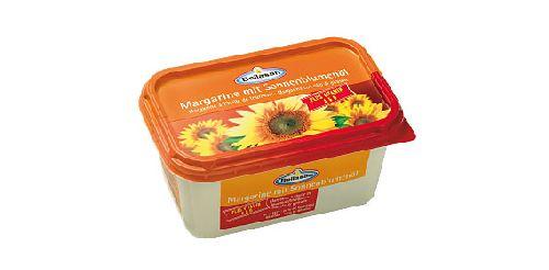Sonnenblumen Margarine, Oktober 2007