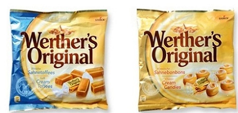 Werthers Original, Juni 2011