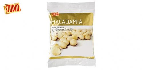 Macadamia Nüsse, Mai 2008