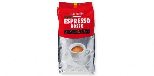 Espresso Rosso, Juni 2009