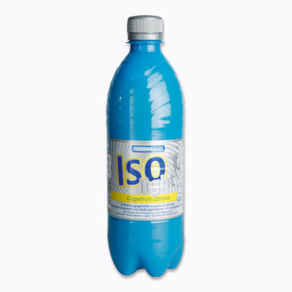 PROFORMANCE® ISO Light, 6x0,5 l von Aldi Nord